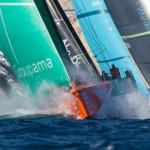 Volvo Ocean Race 2011-2012: долгожданный финиш