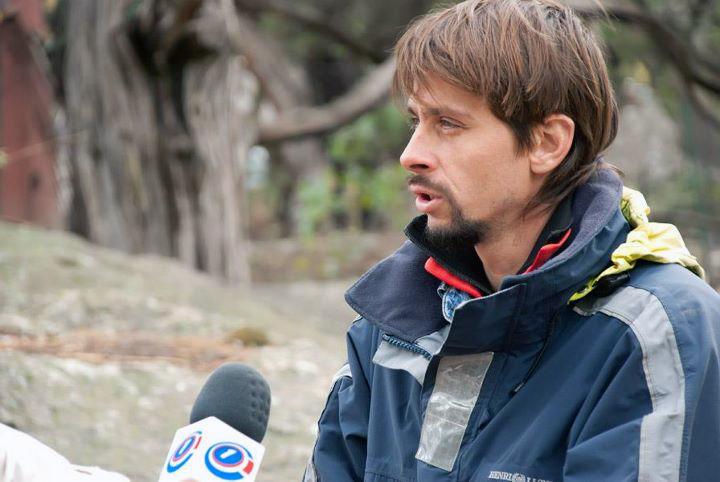 Виталий Елагин