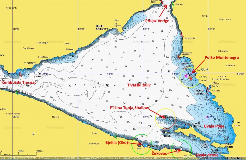 Tivatskyi-zaliv