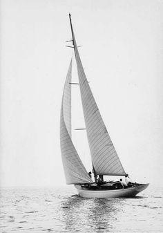 Перегон яхт